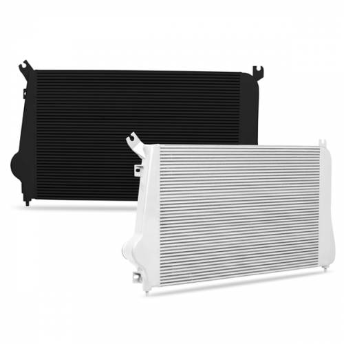 2007.5-2010 6.6L LMM Duramax - Intercoolers & Piping Kits