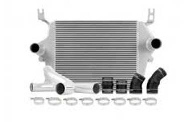 2006-2007 6.6L LBZ Duramax - Intercoolers and Piping