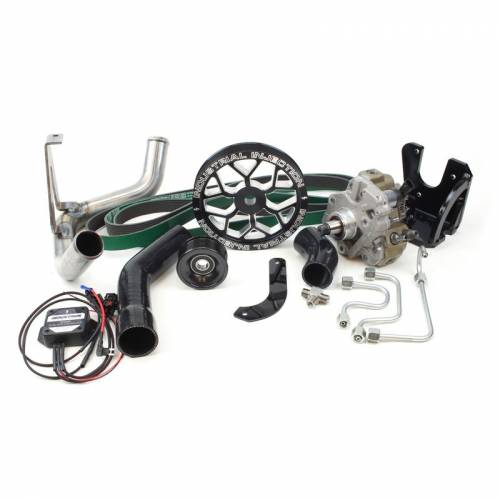 Injection Pumps - Dual Fueler Kits