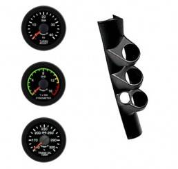 Gauges, Pods & Packages - Gauge Packages