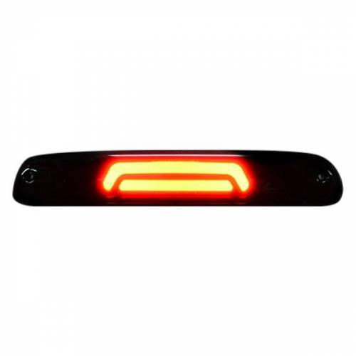 Lighting - Third Brake Light & Accent Lighting