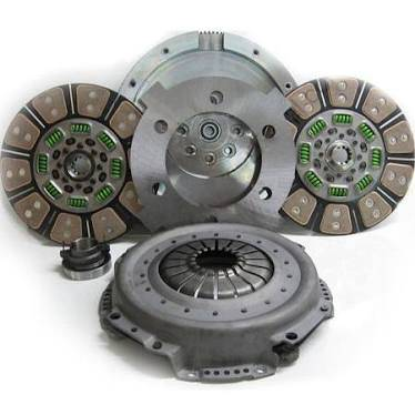 Transmission Components - Manual Transmission Upgrades