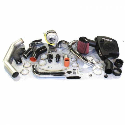 2003-2007 6.0L Powerstroke - Turbos & Turbo Kits