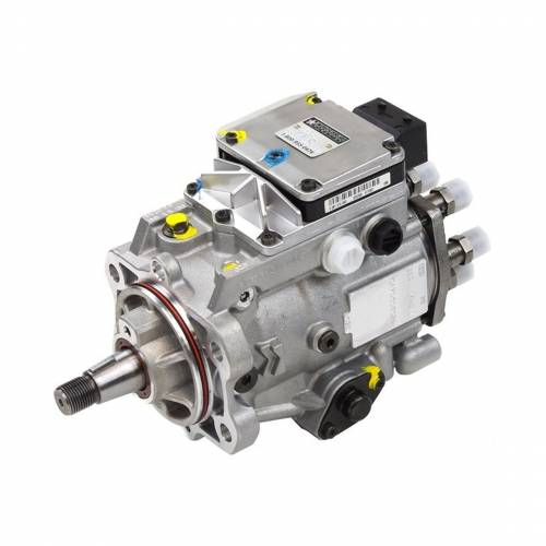 PART TYPE - Injection Pumps