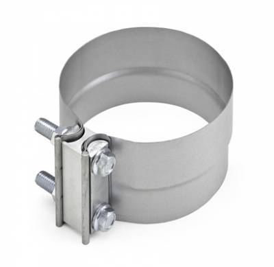 Exhaust Components - Exhaust Clamps