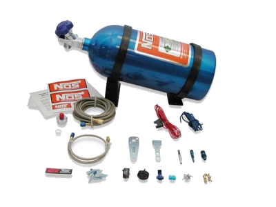 Nitrous Injection Systems