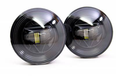 Lighting - Fog Lights