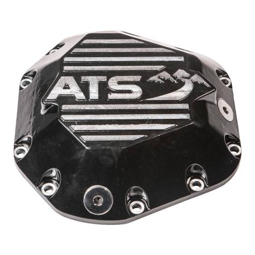 ATS Diesel Performance - ATS Diesel Performance | Dana 60 Front Diff Cover | 4029011000