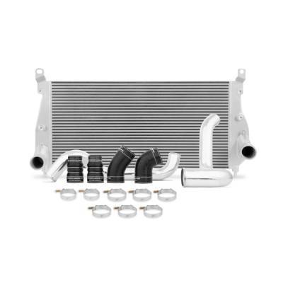 Cummins - 2016-2017 Nissan Titan XD 5.0L Cummins - Intercoolers and Piping