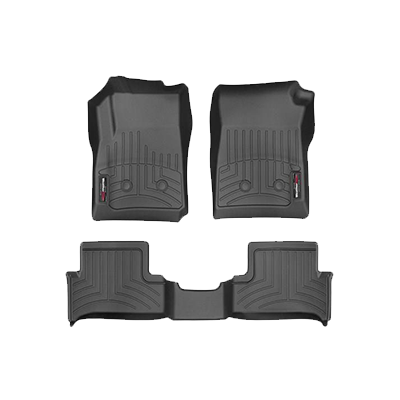 Cummins - 2016-2017 Nissan Titan XD 5.0L Cummins - Interior Accessories