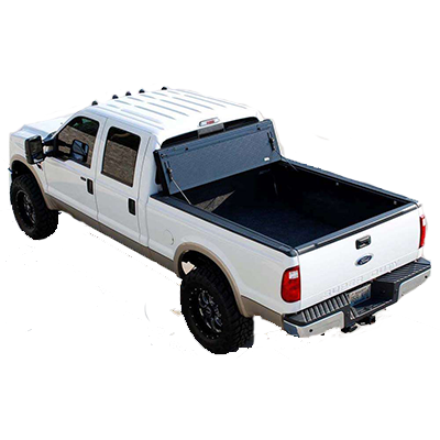 Cummins - 2016-2017 Nissan Titan XD 5.0L Cummins - Truck Bed Accessories
