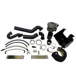 2003-2007 6.0L Powerstroke - Turbos & Turbo Kits - Compound Turbo Kits