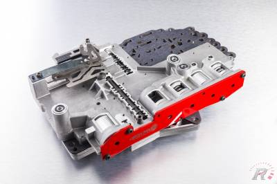 PART TYPE - Transmission Components - Performance Valve Bodies