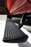 Exterior Accessories - Running Boards - AMP Research - AMP Research |Power Step Running Boards|75118-01A