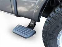 Exterior Accessories - Running Boards - AMP Research - AMP Research |BedStep2 Retractable Truck Bed Side Step|75416-01A