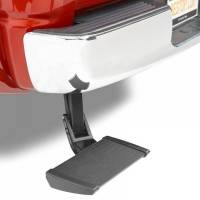Exterior Accessories - Running Boards - Bestop - Bestop Trekstep Bed Step | 2003-2009 Dodge Ram 2500/3500