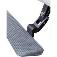 Exterior Accessories - Running Boards - Bestop - Bestop PowerBoard Extension Arms