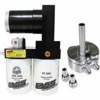 2014-2017 Ram 1500 3.0L EcoDiesel - Miscellaneous - FASS - Titanium Signature Series 125GPH Fuel System for 2014-2018 RAM 1500 3.0L Eco-Disel