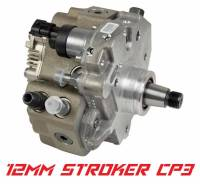 Injection Pumps - Injection Pumps - Dynomite Diesel Products - Dodge 07.5-18 6.7L Brand New 12MM Stroker CP3 Dynomite Diesel