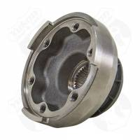 PART TYPE - Differential Components - Yukon Gear & Axle - Yukon Pinion Flange For 09-16 F150 And 07-16 Expedition 8.8 Inch IFS Front Yukon Gear & Axle