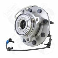 PART TYPE - Differential Components - Yukon Gear & Axle - Yukon Front Unit Bearing & Hub Assembly For 99-07 GM 1/2 Ton & 3/4 Ton 2WD Yukon Gear & Axle