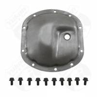Jeep - 1987-1995 Jeep Wrangler YJ - Yukon Gear & Axle - Steel Cover For Dana 30 Reverse Rotation Front Yukon Gear & Axle