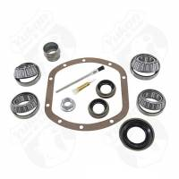 Jeep - 1993-1998 Jeep Grand Cherokee ZJ - Yukon Gear & Axle - Yukon Bearing Install Kit For Dana 30 Short Pinion Yukon Gear & Axle