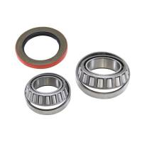 PART TYPE - Differential Components - Yukon Gear & Axle - Dana 44 Front Axle Bearing And Seal Kit Replacement 1959-1977 Ford 3/4 Ton Yukon Gear & Axle
