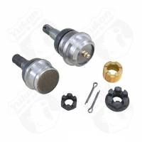 Jeep - 1987-1995 Jeep Wrangler YJ - Yukon Gear & Axle - Ball Joint Kit For Dana 30 85 And Up Excluding Cj One Side Yukon Gear & Axle