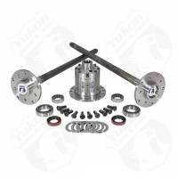 Jeep - 1987-1995 Jeep Wrangler YJ - Yukon Gear & Axle - Yukon Ultimate 35 Axle Kit For Bolt-In Axles With Detroit Locker Yukon Gear & Axle