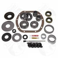 PART TYPE - Differential Components - Yukon Gear & Axle - Yukon Master Overhaul Kit For Dana 30 Short Pinion Front Yukon Gear & Axle