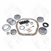 PART TYPE - Differential Components - Yukon Gear & Axle - Yukon Master Overhaul Kit For 08-10 Ford 10.5 Inch s Using Oem Ring And Pinion Yukon Gear & Axle