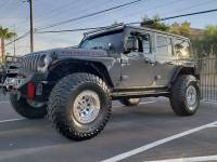 Jeep JL/Gladiator Replacement Front Flares