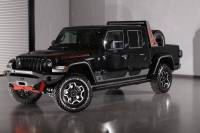 Jeep - 2020+ Jeep Gladiator JT - HAMMERHEAD - Jeep Gladiator Headache Rack