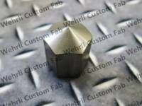 Injection Pumps - Hardware - Wehrli Custom Fabrication - WCFAB| Stainless CP3 Nut | WCF100370