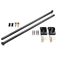 "Wehrli Custom Fabrication - WC Fab | 2011-2019 Duramax 68"" Traction Bar Kit (ECLB, CCLB) 