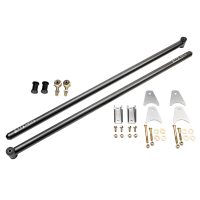 "Steering & Suspension Components - Traction Bars - Wehrli Custom Fabrication - WCFAB | Dodge, Ford, Universal 60"" Traction Bar Kit (RCLB, ECSB, CCSB) 