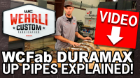 """Wehrli Custom Fabrication - WCFAB