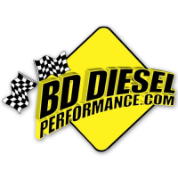 BD Diesel - 2008-2010 6.4L Powerstroke - Differential Components