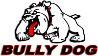 Bully Dog - Bully Dog | GT Armor Black | 30706