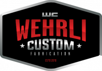 Wehrli Custom Fabrication - 2013-2018 6.7L Cummins - Steering & Suspension Components