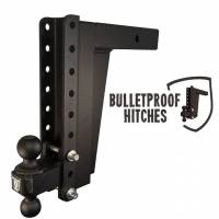 Bulletproof Hitches - Powerstroke - 1999-2003 7.3L Powerstroke