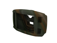 Interior Accessories  - Bully Dog - Bully Dog | GT Armor Camo | 30700