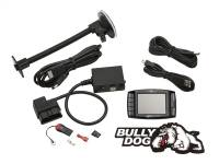 2007.5-2009 6.7L Cummins - Tuners & Programmers - Bully Dog - Bully Dog | GT Platinum Diesel Tuner | 40420