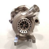 2011-2016 6.7L Powerstroke - Turbos & Turbo Kits - No Limit Fabrication - No Limit Fabrication | Precision Drop In Turbo Kit With Precision Bb 6466  2015-2019 Ford Superduty 6.7L | 67PTK15196466