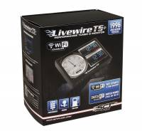 SCT Performance | Livewire TS+ Programmer 96-14 Ford Gas or Diesel Vehicle | 5015P