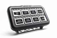 Cummins - 2007.5-2009 6.7L Cummins - sPOD - sPOD | Add On HD Switch Panel For 8 Circuit Systems | 8-800-HD ADD