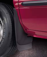 1998.5-2002 5.9L Cummins - Exterior Accessories - Husky Liners - Husky Liners | Mud Flaps Front or Rear 94-02 Dodge Ram W/O Fender Flares | 56001