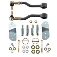 Steering & Suspension - Sway Bars - Synergy MFG - Synergy MFG | JL/JT Front Sway Bar Links With Quick Disconnects 18+ Wrangler JL/JLU/JT | 8859-01