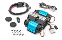 PART TYPE - On-Board Air Systems - ARB - ARB | High Performance Twin On-Board Compressor - 24V | CKMTA24